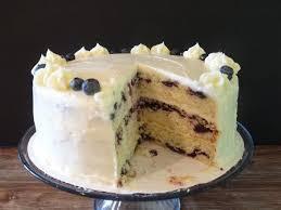 Lemon Blueberry Cake Recipe Photos And Inspiration Of Amazing