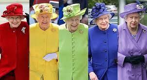 لباس های رنگی و رنگ های درخشان، جذاب و خاص!   لباس های رنگی و جذاب - برنس مد
