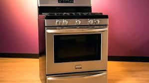 frigidaire professional series gas range reviews full image for professional series gas stove reviews gallery gas