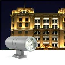 up down led outdoor wall light exterior sconce lights waterproof mount lighting fixture lamp ac from