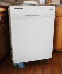 See Through Dishwasher The Craft Patch I Painted My Appliances Liquid Stainless