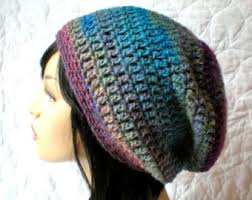 Hipster Beanie Crochet Pattern Awesome Slouchy Beanie Hat Crochet Pattern Crochet And Knit