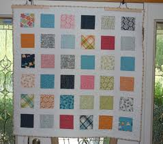 images square quilt designs | Charm Square Quilt by like-to-sew ... & images square quilt designs | Charm Square Quilt by like-to-sew | Quilting Adamdwight.com
