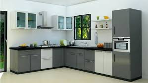 Small L Shaped Kitchen Design Ideas New Decorating