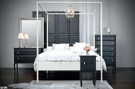 Ikea Edland Canopy Bed in 2019 | sweet 'lil h o m e <3 | Modern ...