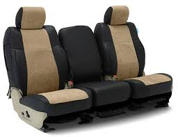 alcantara seat covers