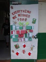 office door christmas decorating ideas. christmas door decorating ideas student activities holiday door decorating contest office