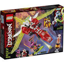 Tổng hợp Lego Lego Ninjago tốt nhất bán chạy tháng 8/2021 - BeeCost