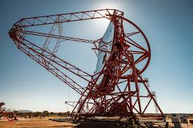 What Kinds Of Light Are These Telescopes Designed To Detect Observatories Across The Electromagnetic Spectrum