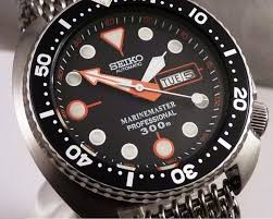 top 7 must have seiko watches