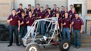 Mechanical Engineer Cars Mechanical Engineering Texas A M University Engineering
