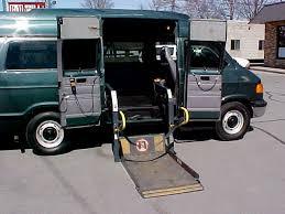 wheel chair lift for van. Modern Wheel Chair Lift For Car Model-Top Décor Van V