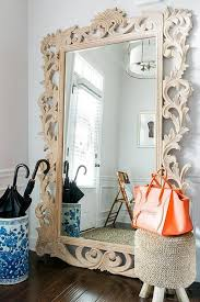 Accessories: Awesome Oversized Mirrors To Feel Bigger - Mirrors