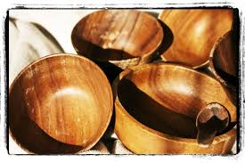 Wonderfully Simple Homemade Wood Polish Recipe