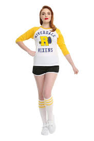 Cool teen girl halloween costume