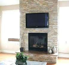 resurface a brick fireplace reface brick fireplace best refacing ideas on inside how to a plan