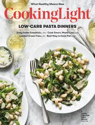 Cooking Light Magazine Cancel Subscription One Year Subscription To Cooking Light For 11 95 Through