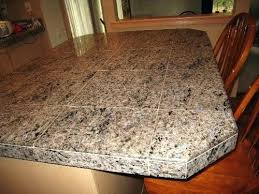 tile countertop edge granite tile edge tile edge options s ceramic tile countertop edge