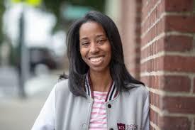 Ms. Alysia Williams - Brooke Charter Schools