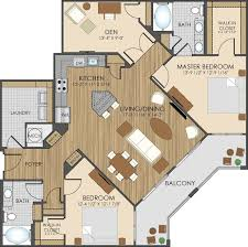 4 Bedroom Apartments In Maryland Plans Cool Ideas