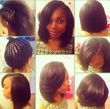 Sew In Hairstyles 81 Best Bob Sew In Hairstyles Pin Tanaya On H A I R Pinterest Short Bobs