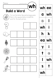 Try to remember, you always have to care for your child with amazing care, compassion and affection to be able to help him learn. Digraph Ch Worksheets For First Grade Printable Worksheets And Activities For Teachers Parents Tutors And Homeschool Families