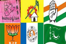 ts-telangana-duel-polls-elections-2019-trs-kcr-bjp