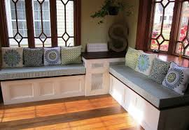 breakfast nook furniture. Image Of: Breakfast Nook Bench With Storage Furniture