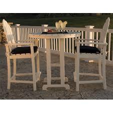 high dining chair bar adirondack table