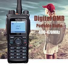 Hyt dmrดิจิตอลวิทยุpd785 400 470เมกะเฮิร์ตซ์hyteraเครื่องส่งรับวิทยุแบบพกพา วิทยุpd78x pd 785 dmrส่งสัญญาณสองทางวิทยุ|two way radio systems|two way  radio scannertwo way radio kenwood - AliExpress