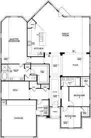 kb homes floor plans. Exellent Homes Floor Plan First To Kb Homes Plans 3