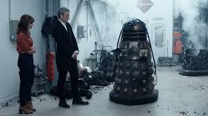 Image result for Rusty the Dalek