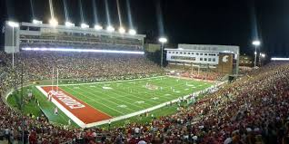 Cougar Field Seating Chart Martin Stadium Wikipedia