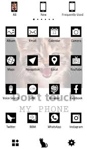 Don't touch my phone live wallpaperdon't touch my phone bro or i will. Download Cat Wallpaper Don T Touch My Phone Theme On Pc Mac With Appkiwi Apk Downloader