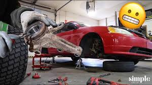 d i y car maintenance gone wrong