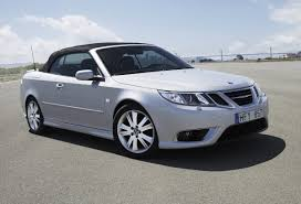 2008 Saab 9-3 It's Official! 280Hp AWD 2.8T & 180Hp 1.9L Turbo-Diesel