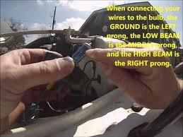 part jeep wrangler yj headlight diy relay wiring harness part 2 jeep wrangler yj headlight diy relay wiring harness upgrade testing relays and wires