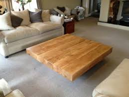 photos of a square oak coffee table beautiful oak centre piece tables large square oak coffee
