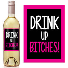 wine bottle stickers funny custom wine bottle labels printing icustomlabel