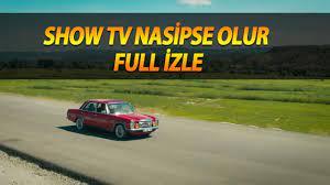 Show TV Nasipse Olur Full İzle 16 Mayıs 2021! Nasipse Olur Tek Parça  Youtube İzle - Kocaeli Denge
