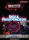Ibiza Residence '09 [2 CD/DVD]