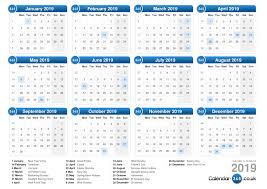 february printable calendar 2019 calendar 2019