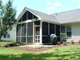 do it yourself screen porch kits home image ideas