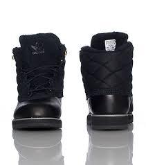 Adidas NAVVY QUILT BOOT - Black   Jimmy Jazz - G60554 & ... adidas - Boots - NAVVY QUILT BOOT ... Adamdwight.com