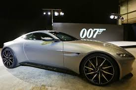 aston martin james bond spectre. mobil mewah james bond di film u0027spectreu0027 dijual aston martin spectre