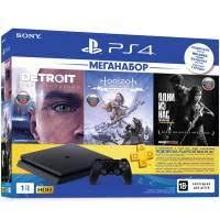 Купить <b>игровые</b> консоли <b>PlayStation</b> 4 (<b>PS4</b>) в интернет-магазине ...