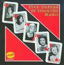 Five Queens of Country Music album by Patsy Cline