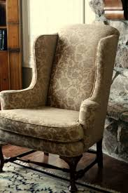 wingback dining chairs royal