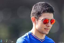 Esteban Ocon · RaceFans
