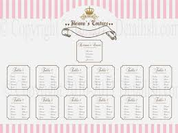 blank seating chart template top 100 free baby shower seating chart template baby bath